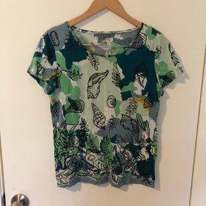Ann Taylor Factory T-Shirt